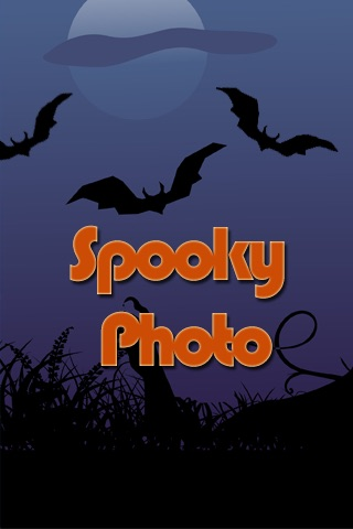 Spooky Photo Free screenshot-4