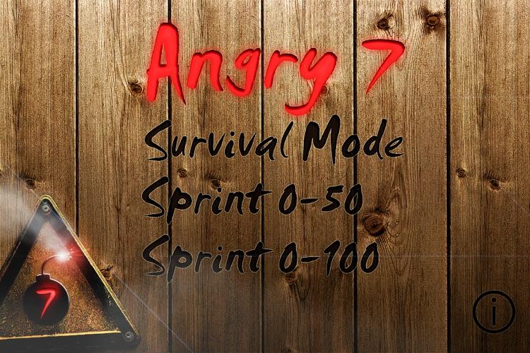 Angry 7
