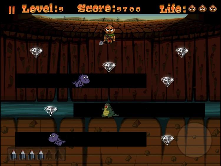Cave Digger HD