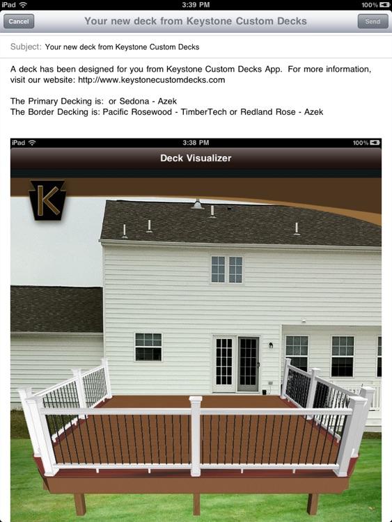Keystone Deck Visualizer screenshot-4