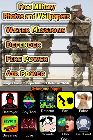 Free Military Photos And Wallpapers By Kaufcom Gmbh