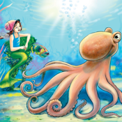Angry Octopus app review