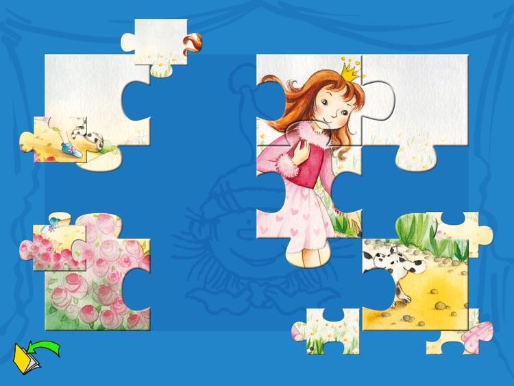 Pixi Buch Prinzessin Annabell screenshot-4