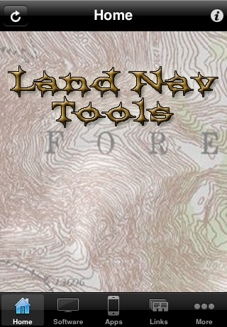Land Nav Tools