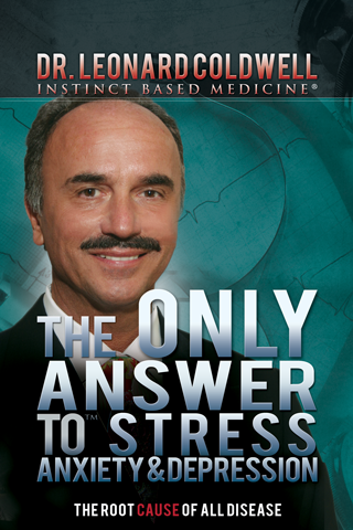 The Only Answer to Stress - náhled