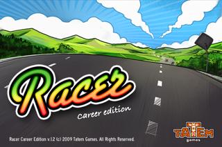 Racerのおすすめ画像1