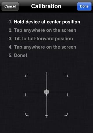 Wi-Fly Remote screenshot-3