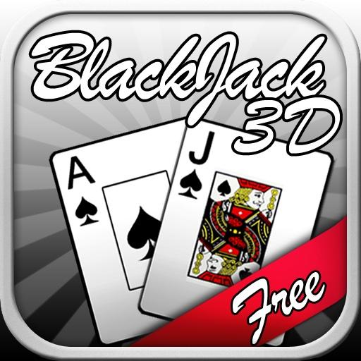 BlackJack 3D Pro Free