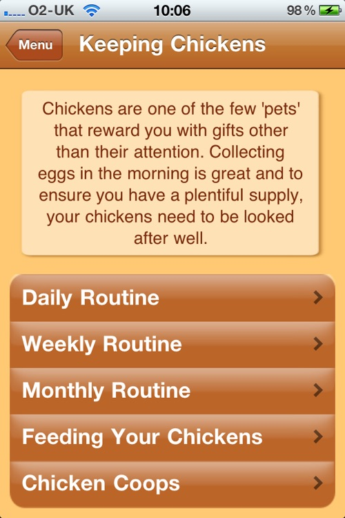 iChicken screenshot-2