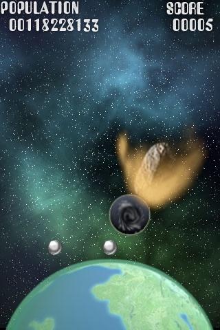 The Terra Defender screenshot-3