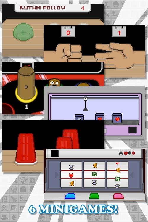 Quiz Game Land Lite screenshot-3