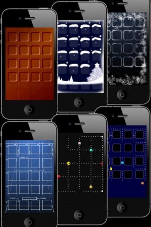 App Frames & Shelves Screenshot