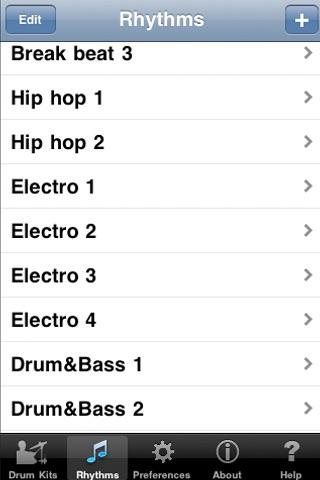 Drum Kits screenshot-4