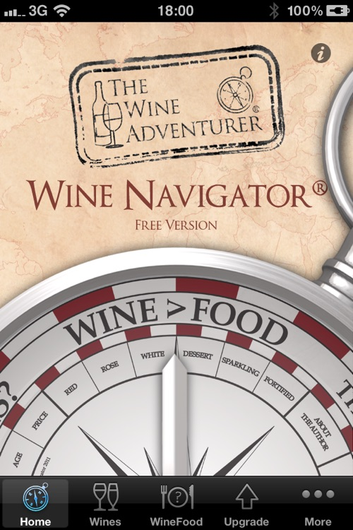 Wine Navigator® Free screenshot-0