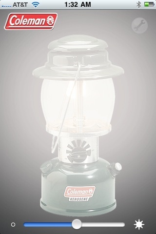 Coleman® Lantern screenshot-2