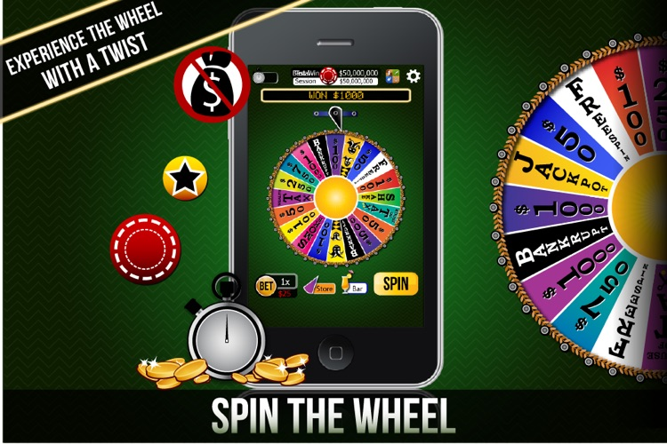 Spin2Win screenshot-0