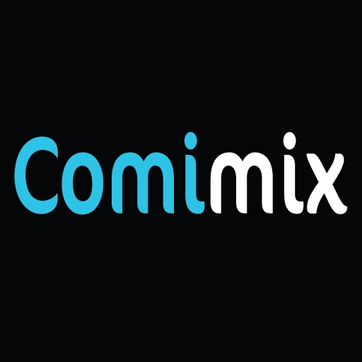 Comimix for iPad Review