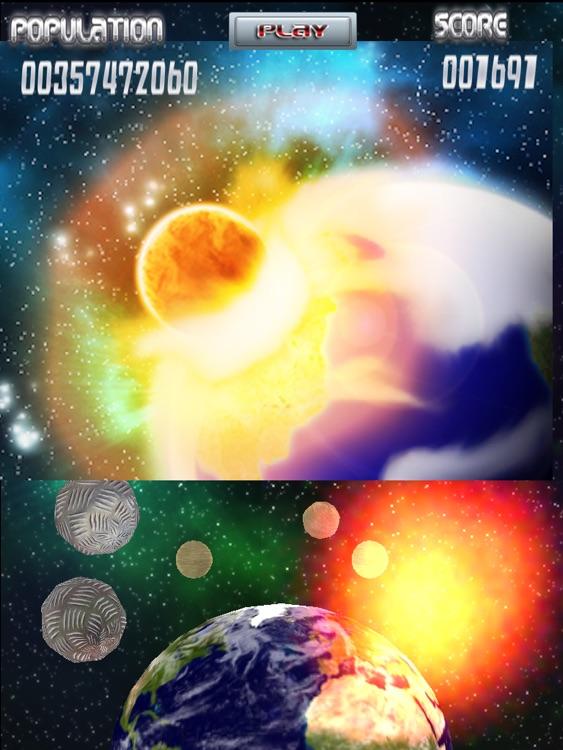 Terra Defender screenshot-3