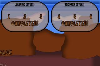 RockSlide Free screenshot three