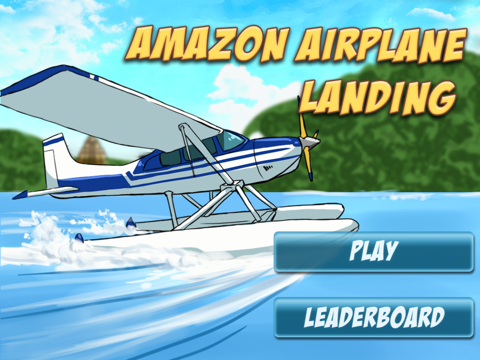 Amazon Airplane Landing Liteのおすすめ画像2