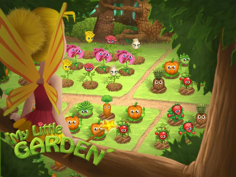 My Little Garden HD