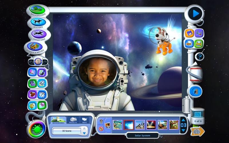Kid Pix Screenshot
