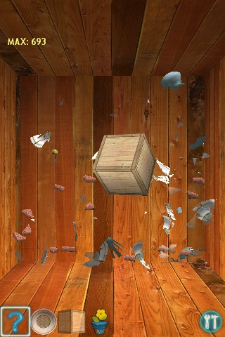 Smash Room 3D FREE
