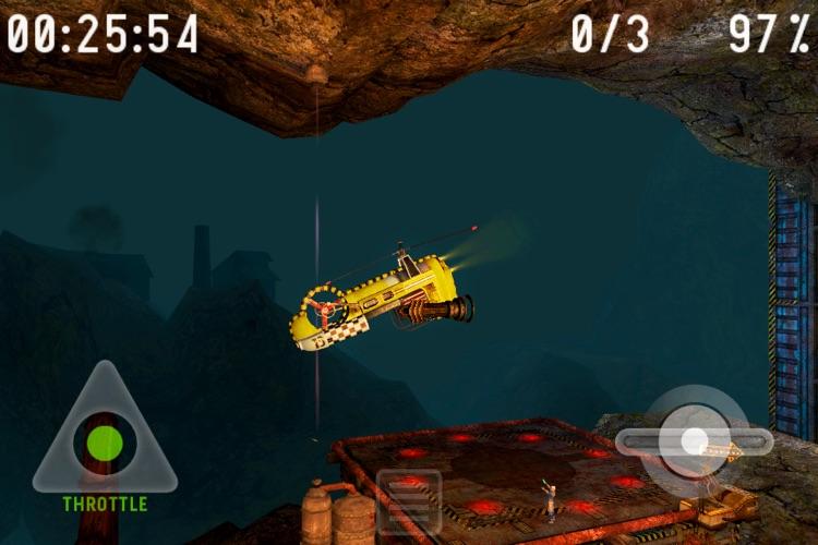 Gyro13 – Freeride HD screenshot-3