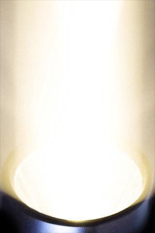 Flashlight! Lite screenshot-3