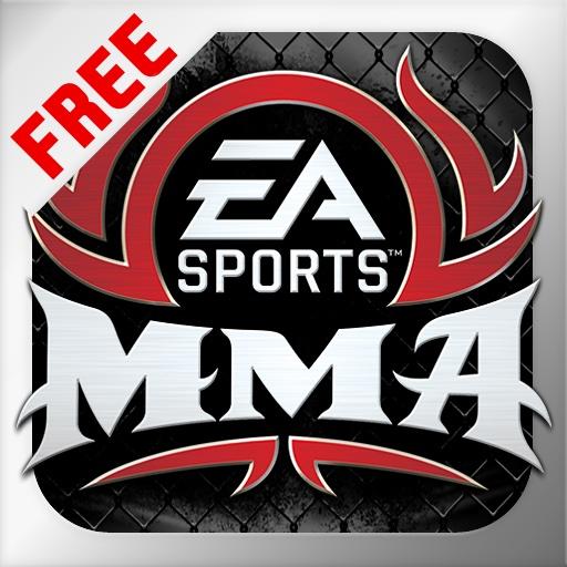 MMA by EA SPORTS™ FREE