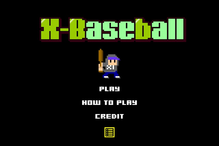 "XLARGE® ""X-Baseball"" screenshot-0"