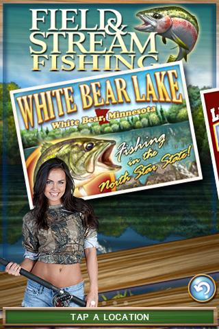 Field & Stream Fishingのおすすめ画像1