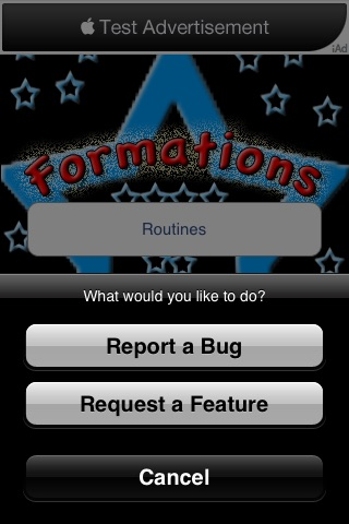 Formations screenshot-3