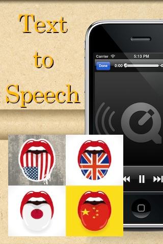 Translate and Speak Free