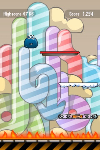 Bouncedown screenshot-2