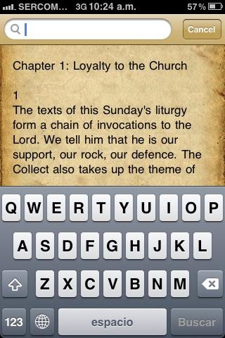 St Josemaria Books screenshot-4