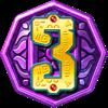 The Treasures of Montezuma 3 - Alawar Entertainment, Inc