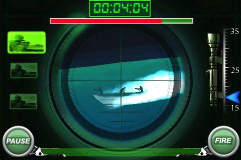 Sniper Somali Strike screenshot-3