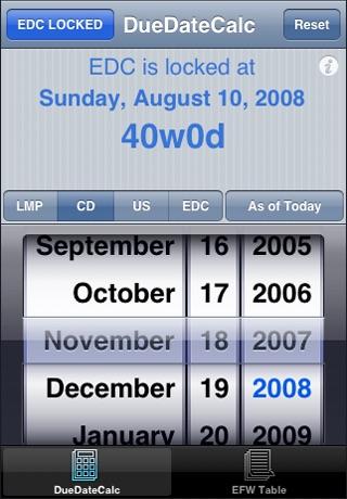 Due Date Calc OB screenshot-3