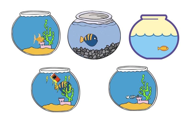Fish Bowl Screenshot