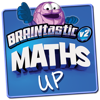 BRAINtastic Maths Upper Primary
