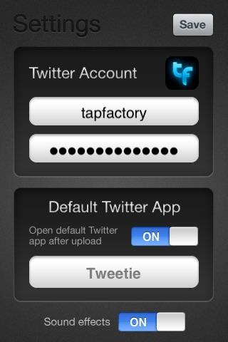 TweetVid screenshot-4