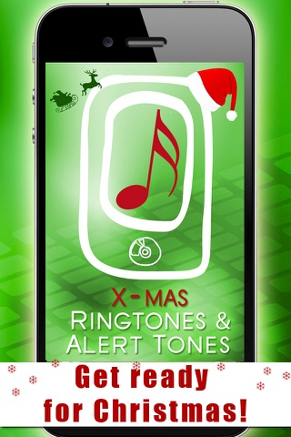 X-mas Ringtones & Alert Tones!