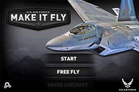 USAF Make It Fly