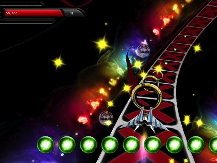 Rhythm Racer 2 HD screenshot-4