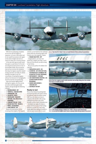 Microsoft Flight Simulator Special Magazine - V... screenshot-4