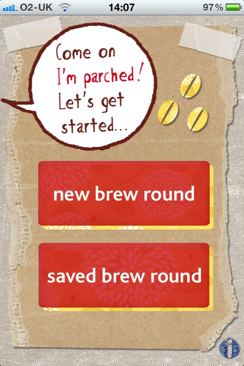 Brew Round screenshot-0