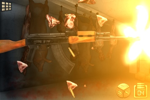 i-Gun Reloaded! Lite screenshot-2