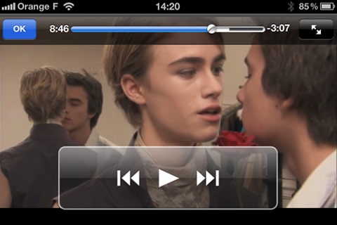 Mouviz Gay & Lesbian screenshot-4
