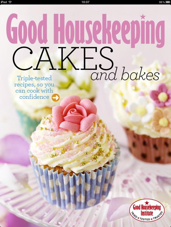 Good Housekeeping Food UK